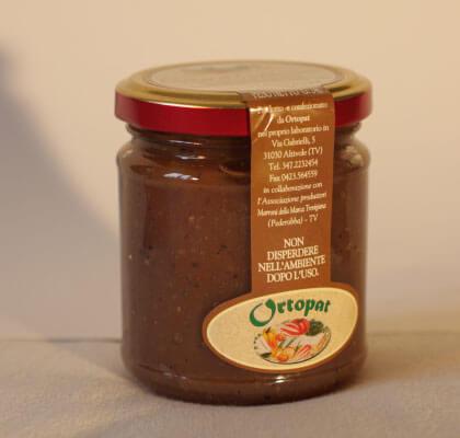 Crema di Caldarroste del Monfenera