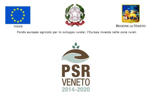 PSR 2014-2020 INVESTIMENTI PER AUMENTARE LA RESILIENZA, IL PREGIO AMBIENTALE E IL POTENZIALE DI MITIGAZIONE DELLE FORESTE