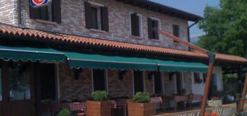 Trattoria San Bastian (da vecia)